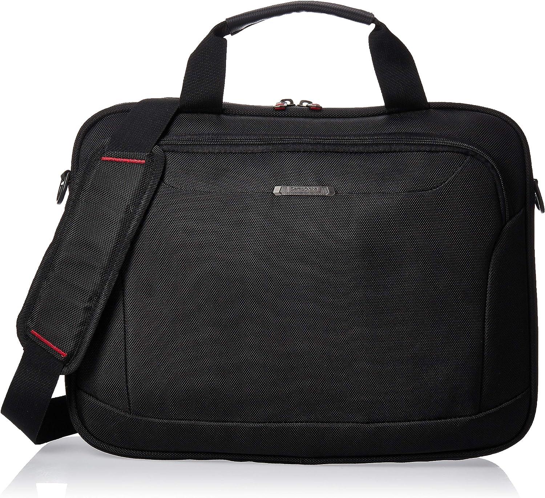 Samsonite Xenon 3.0 Laptop Raleigh Mall Black New Free Shipping Shuttle 13-Inch