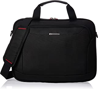Samsonite Xenon 3.0 Laptop Shuttle, Black, 13-Inch