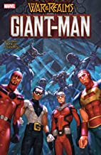 War Of The Realms: Giant-Man (Giant-Man (2019))