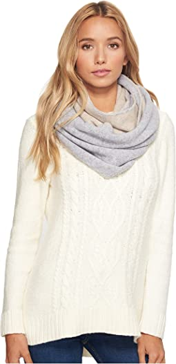 UGG - Two Color Infinity Scarf