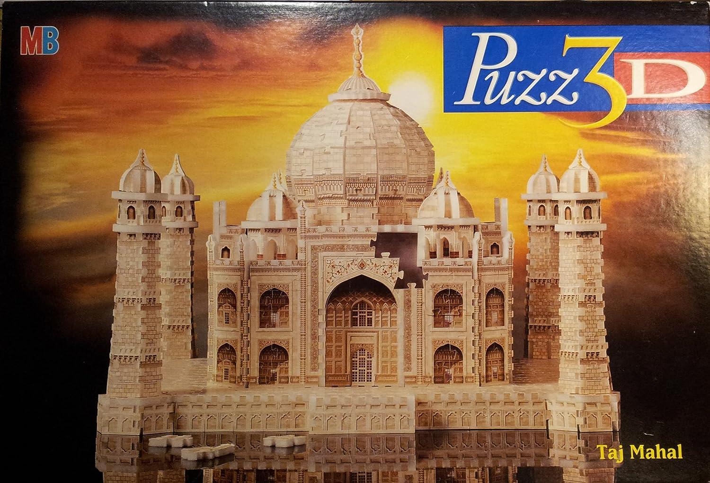 Puzz 3D Taj Mahal 1077 Pieces