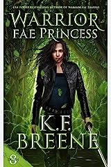 Warrior Fae Princess (Demon Days, Vampire Nights World Book 8) Kindle Edition