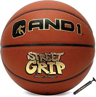 بسکتبال مرکب AND1 Street Grip Premium