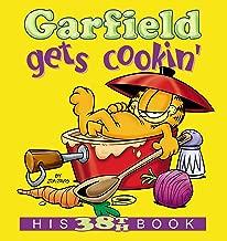 Garfield Gets Cookin': His 38th Book (Garfield Series) (English Edition)