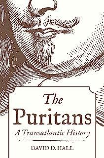 Puritans: A Transatlantic History