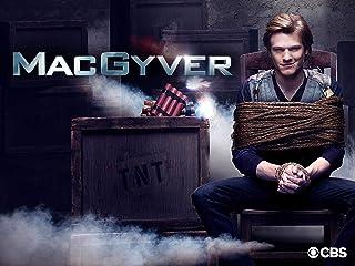 MacGyver, Season 3