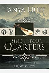 Sing the Four Quarters Kindle Edition