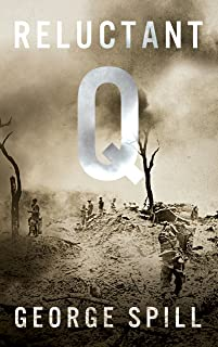 Reluctant Q: The quartermaster's tale of survival in the Burma Jungle in WWII