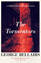 The Tormentors (The Inspector Littlejohn Mysteries Book 19)