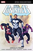 Punisher Epic Collection: Jigsaw Puzzle (The Punisher (1987-1995))