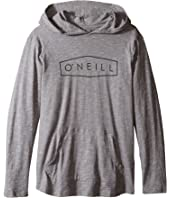 O'Neill Kids - Unity Hooded Knit Top (Big Kids)