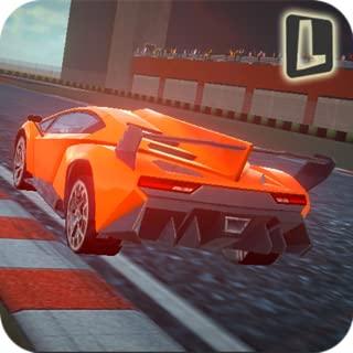 Game:Racing Pro Simulator 2019