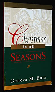 Christmas in All Seasons