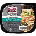 Hillshire Farm Naturals Lunchmeat, Hardwood Smoked Turkey Breast, 8 oz.