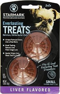 StarMark Everlasting Treat for Dogs