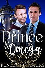 The Prince and the Omega (English Edition)