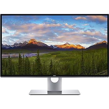 """Dell UltraSharp 32"""" 8K Monitor: UP3218K"""