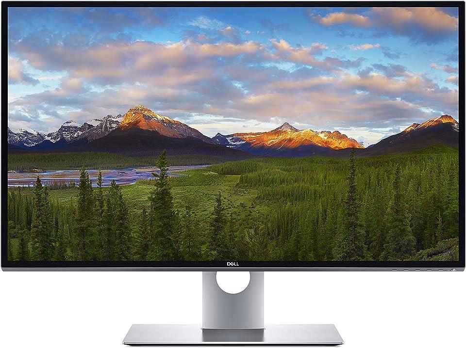 Monitor dell ultrasharp up3218k