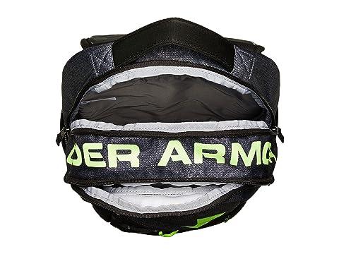 Logo Black Lime 0 UA Stealth Armour Under Big Quirky 5 Gray qwaTtUfn8