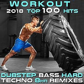 Health Before Junk Food, Pt. 11 (172 BPM Drum & Bass, Jungle, Hardcore Techno Fitness DJ Mix)