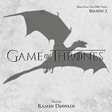 Best game of thrones season 3 songs Reviews