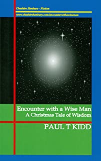 Encounter with a Wise Man