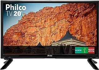 "TV Led HD 20"", Philco PH20M91D, Preto"