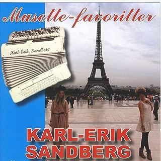 Vi möttes ju i Paris (Nous nous sommes rencontré à Paris) vals