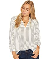Lucky Brand - Peasant Top