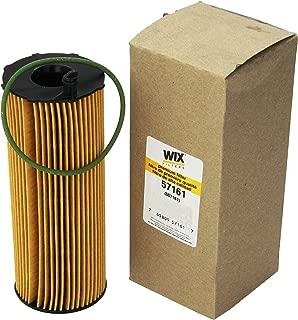 WIX Filters - 57161 Cartridge Lube Metal Free, Pack of 1 (Renewed)