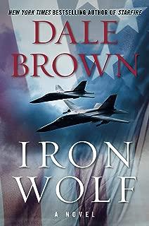 Iron Wolf: A Novel (Brad McLanahan Book 3)