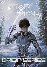 Star Force: Origin Series Box Set (5-8) (Star Force Universe Book 2)