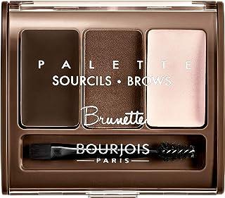 Bourjois Brow Palette,02 Brunette 4.5G