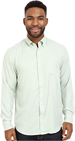 Mountain Khakis - Passport EC Long Sleeve Shirt
