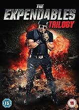 Expendables Trilogy [Edizione: Regno Unito] [Italia] [DVD]