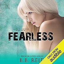 Fearless: Broken Love, Book 5