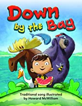 down by the bay big book