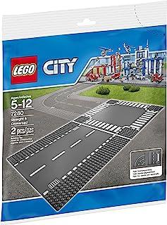 LEGO City Straight and Crossroads 7280, 6108597