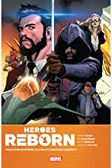 Heroes Reborn (2021) #1 (of 7) Kindle Edition