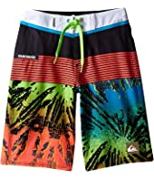 Quiksilver Kids - Remix Trunks (Big Kids)