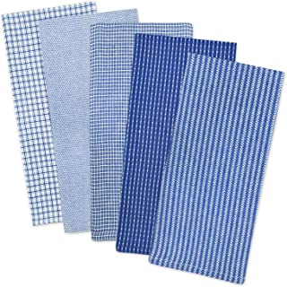 DII Cotton Oversized Dish Towels Kitchen Gift, 20x 30