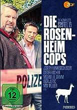 dvd rosenheim cops