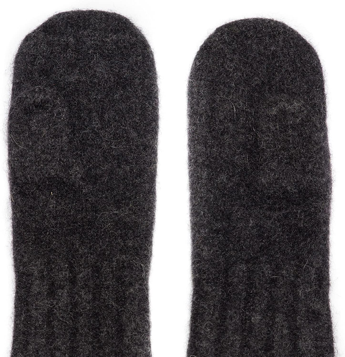 Dachstein Woolwear 100% Extra Warm Austrian Boiled Wool Alpine Mittens in Many Vibrant Colors