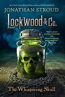 Lockwood & Co., Book 2: The Whispering Skull
