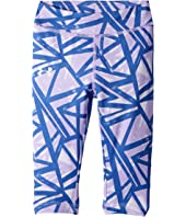 Under Armour Kids - Divergent Capris (Toddler)