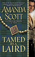 Tamed by a Laird (Galloway Trilogy Book 1)