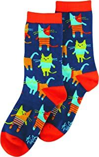 (Cat) - Karma Gifts Socks, Cat