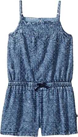 Lucky Brand Kids - Dyan Romper (Little Kids)