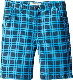 Hybrid Shorts for Swim or Everyday (Toddler/Little Kids/Big Kids)