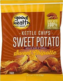 Best chipotle potato chips Reviews